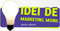 idei de marketing